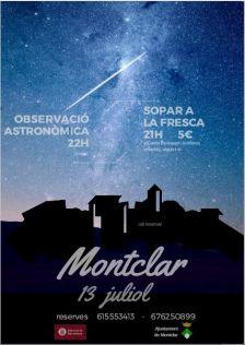 Observació astronòmica