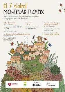 Montclar Floreix 2019