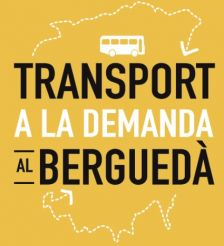 Transport a la Demanda del Berguedà
