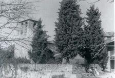 Parròquia de Sant Martí